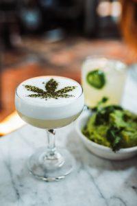 marijuana pos